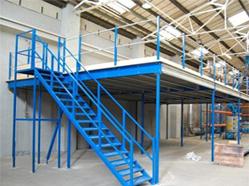 Storage Mezzanines